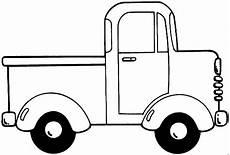 truck 2 ausmalbild malvorlage kinder