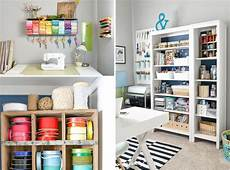 craft room storage ideas craft room storage and organization ideas for every budget