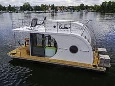 Hausbootportal Leben Auf Dem Wasser Hausboot Mieten