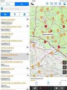Michelin Route Planner - gps traffic speedcam route planner by viamichelin by