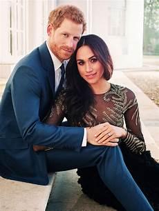 Prince Harry And Meghan Markle S Wedding Photographer