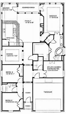 Amusing Narrow Lot Single Storey House Plans Photos Best Idea Free Photos