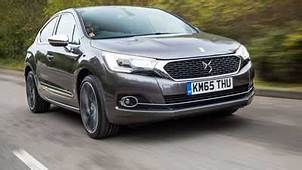 New DS7 Crossback Revealed In Pictures By CAR Magazine