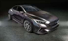2020 Subaru WRX STI Review Price  Cars Reviews