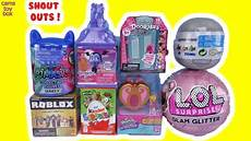 Pj Mask Malvorlagen Roblox Lol Doll Glam Glitter Toys Doorables Pj Masks
