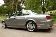 Jaguar S Type 3 0 V6 Se Sport Pack