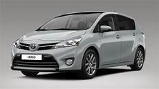 Toyota Verso 2 132 Vvt I Dynamic Neuve Essence 5 Portes