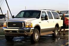how petrol cars work 2000 ford excursion parking system 2000 05 ford excursion consumer guide auto
