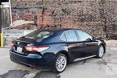 2019 Toyota Camry Xle V6 Review A Reliable Gets