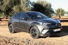 Photo Essai Toyota C Hr Hybride 0013