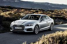 Audi A5 Coupe 40 Tfsi S Line 2dr S Tronic Leasing