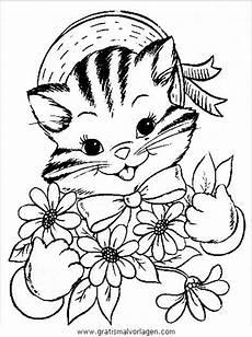 Katzen Malvorlagen Quest Katzen 36 Gratis Malvorlage In Katzen Tiere Ausmalen
