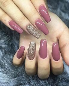 sculpted full sets colo fall acrylic nails simple fall