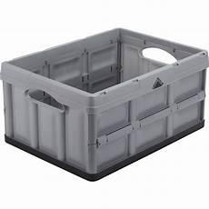 casier rangement leroy merlin casier pliable ursus plastique l 47 5 x p 35 2 x h 23 5