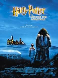 Harry Potter 224 L 233 Cole Des Sorciers Vf En