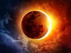 Bagaimana Gambar Gerhana Matahari Cincin