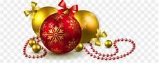 weihnachtsschmuck weihnachtsbaum clip gold und rot