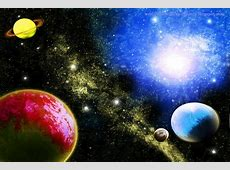 Beautiful Wallpapers: universe wallpaper