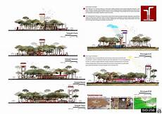 Sayembara Desain Taman Brumbungan Semarang 2016