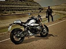bmw retro motorrad bmw r ninet bmw motorrad baut jubil 228 umsmodell zum 90 geburtstag