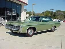 1969 Caprice Coupe 427 4bbl V8/TH400 Auto/12bolt Axle W