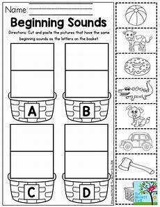 letter c sorting worksheets 24079 beginning sounds letter sorting for preschool preschool reading preschool