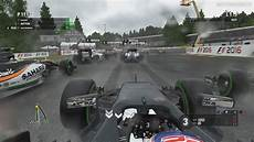 F1 2016 Xbox One 5 Race At Spa