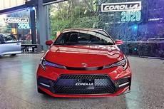 toyota corolla 2020 precios y versiones en m 233 xico autos