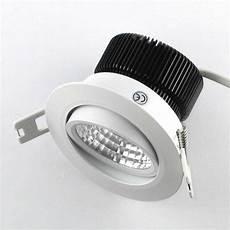spot led blanc encastrable 7w 230v