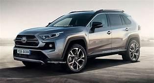 2020 Toyota Highlander Rumors Redesign Release Date