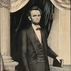 abraham lincoln american icon libraries