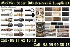 Kitchen Hardware Market In Delhi by Decorative Finials For Curtain Rods Manufacturers