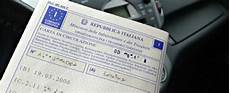 documenti per carta di soggiorno 2014 dal 3 novembre sulla carta di circolazione va registrato