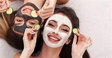 Gesichtsmasken Selber Machen Dm Shop Magazin