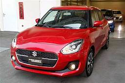 All New 2018 Maruti Swift To See Auto Expo Debut We