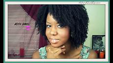 quot natural hair quot my wash and go routine youtube