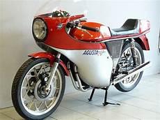 Mv Agusta Ipotesi De 1976 D Occasion Motos Anciennes De
