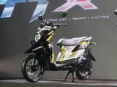 Modifikasi Lu Depan X Ride by Yamaha Luncurkan Motor X Ride Pekan Depan