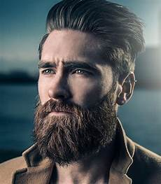 Mens Hairstyles Beard cool s hairstyles with beards