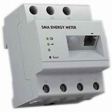 sma energy meter emeter 10