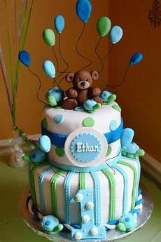 Birthday Baby Cake Boy Ideas