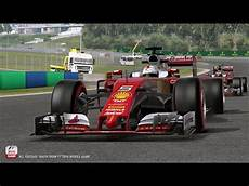 F1 2016 Apps On Play