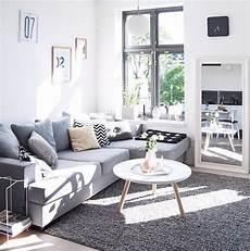 Inspirationen Wohnzimmer Skandinavischen Stil - wohnzimmer im skandinavischen stil wohnzimmer