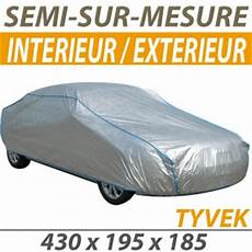 Housse Auto Renault Scenic 3 Bache Protection Voiture