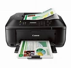 All In One Drucker - canon pixma mx532 wireless office all in one printer