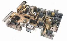 kerala model house plans small plan 3d home 3d 4 bhk kerala house plans ideas with images