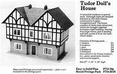 tudor dolls house plans hobbies of dereham dolls houses and wallpapers 1968 2014