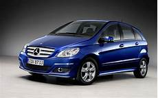 2010 Mercedes B Class B200 Specifications The Car Guide