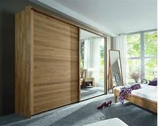 Schlafzimmerschrank Mit Schiebetüren - massivholz schiebet 252 ren kleiderschrank choice bestellen