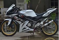 Modifikasi Rr Simple by Modifikasi Kawasaki Rr Terbaru Dan Terkeren 2019